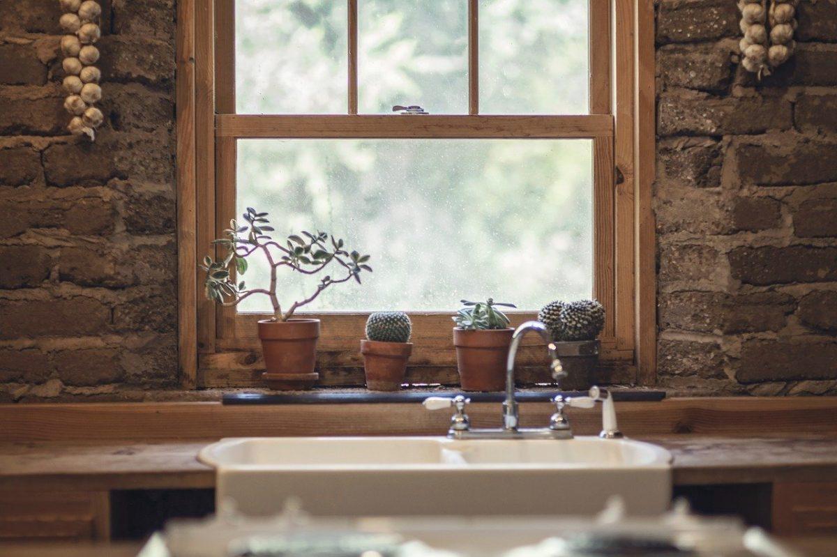 村屋的設計裝修和室內設計都是由政府統一進行的