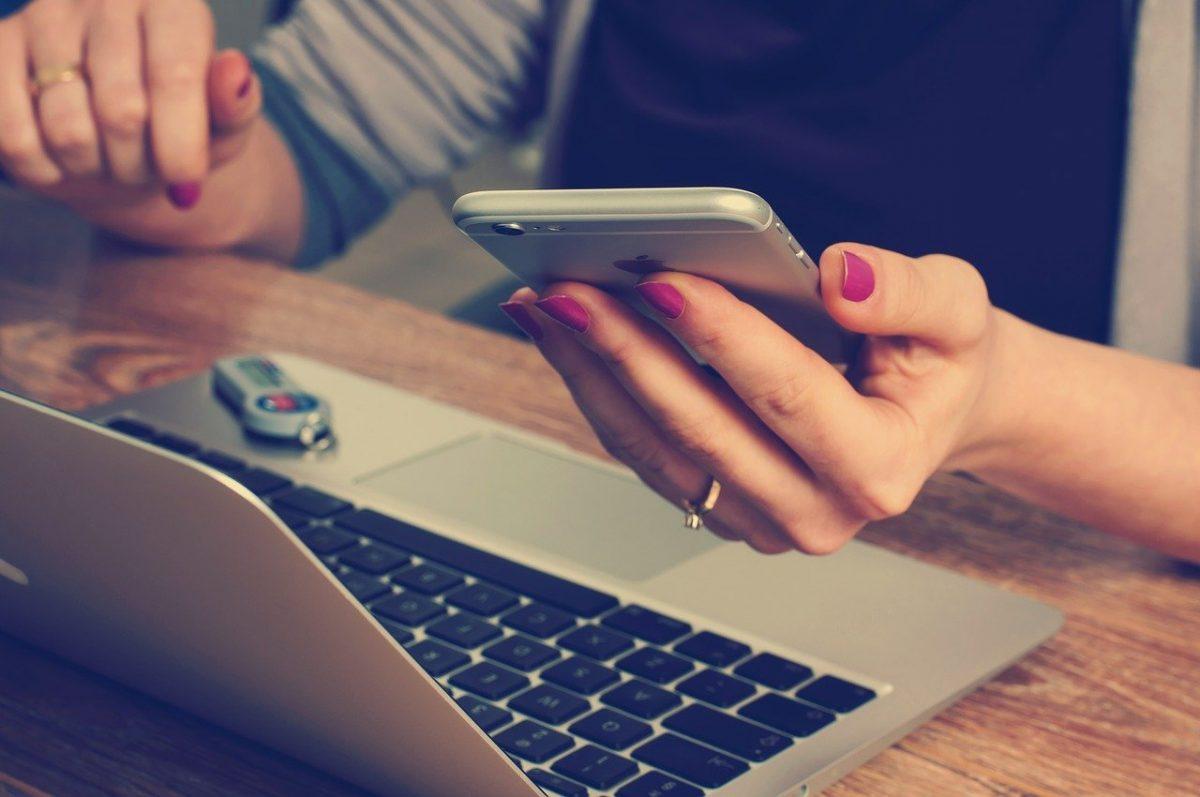 虛擬辦公室讓工作更便捷