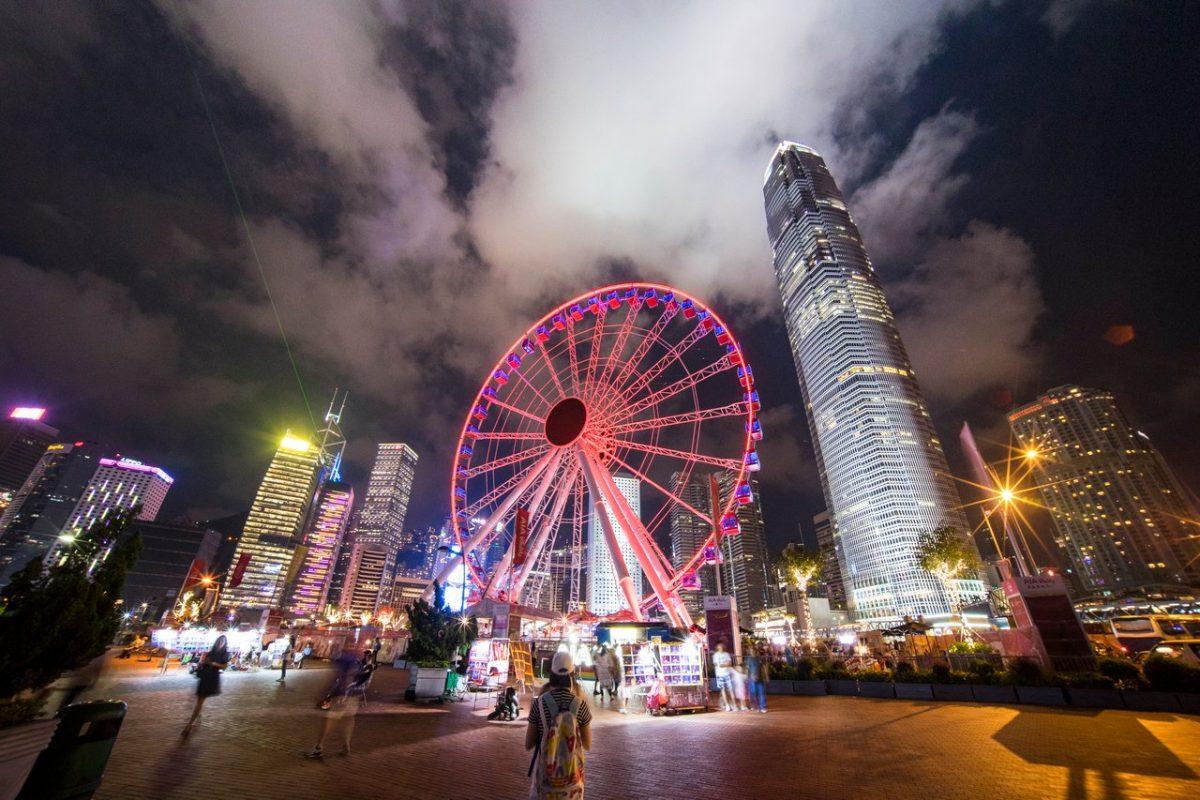 香港親子景點有哪些,哪些景點適合親子活動?