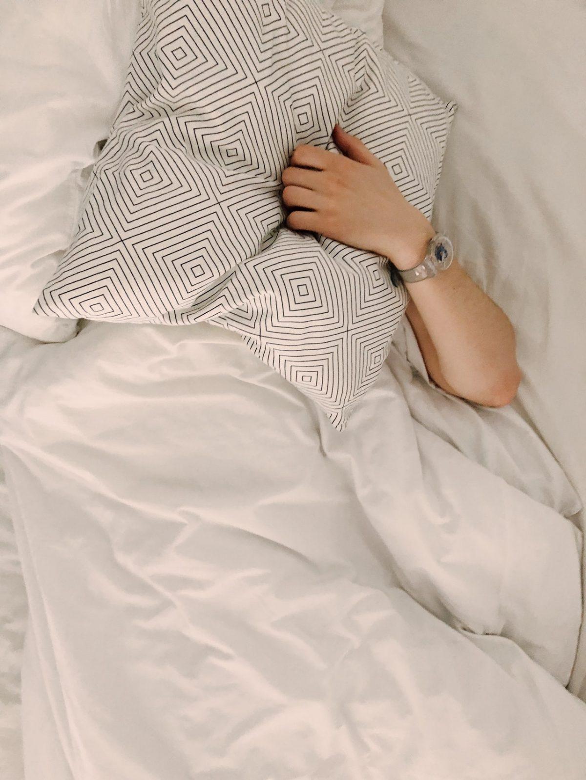 睡眠窒息症到底是一種什麼疾病?兒童睡眠窒息症測試的方法有哪些?